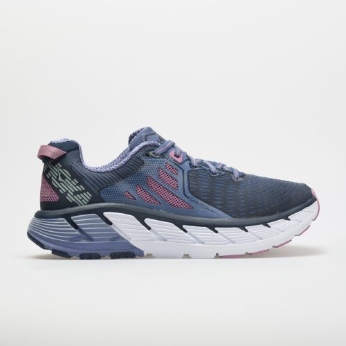 Hoka One One Gaviota: Hoka One One Women's Running Shoes Marlin/Dress Blue