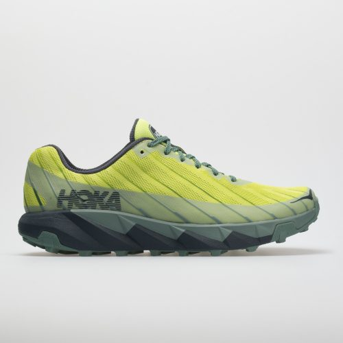 Hoka One One Torrent: Hoka One One Men's Running Shoes Sharp Green/Chinois Green