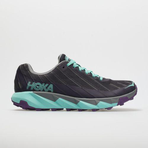 Hoka One One Torrent: Hoka One One Women's Running Shoes Nine Iron/Steel Gray