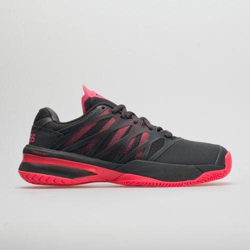 K-Swiss Ultrashot: K-Swiss Women's Tennis Shoes Magnet/Neon Pink