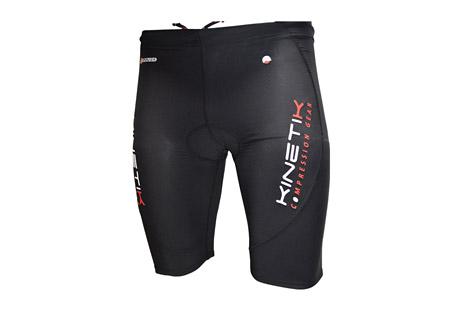 Kinetik Compression Triathlon Shorts - Men's