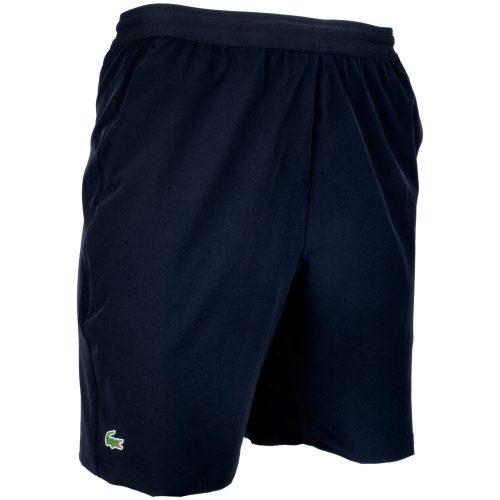 Lacoste Sport Stretch Shorts: LACOSTE Men's Tennis Apparel