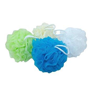 Merchandise 4172981 Body Benefit Net Bath Sponge Dispenser