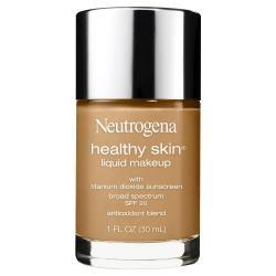 Merchandise 47100720 Neutrogena Healthy Skin Liquid Makeup Foundation Honey