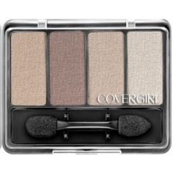 Merchandise 8185867 CoverGirl Eye Enhancers 4 Kit Shadow Sheerly Nudes 280