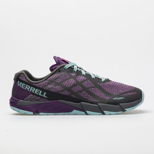 Merrell Bare Access Flex Shield: Merrell Women's Training Shoes Hypernature