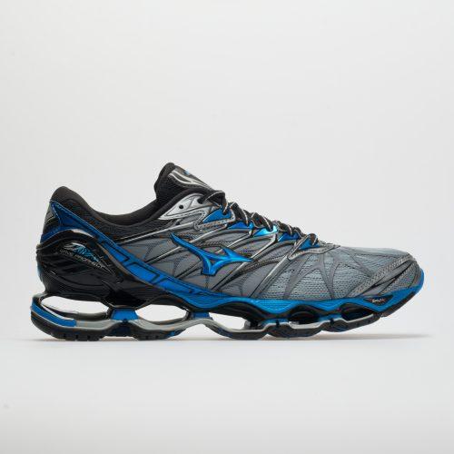 Mizuno Wave Prophecy 7: Mizuno Men's Running Shoes Tradewinds/Black