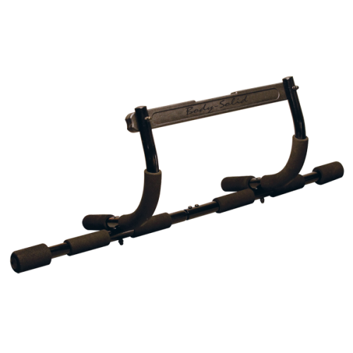 Mountless Pull Up & Push Up Bar