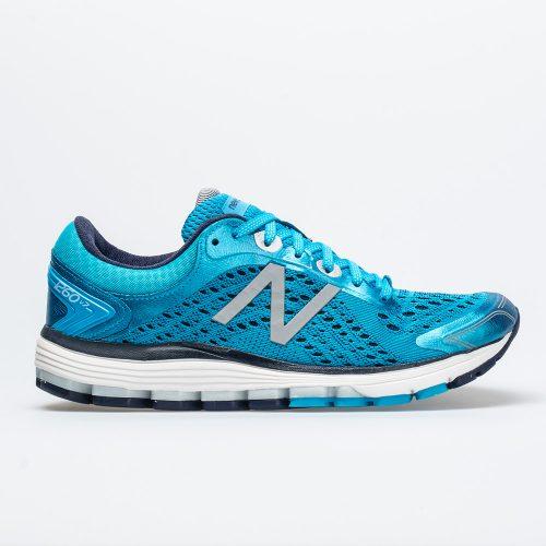 New Balance 1260 v7: New Balance Women's Running Shoes Polaris/Pigment