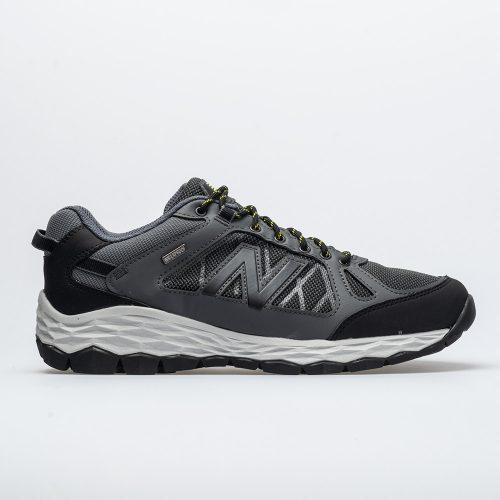 New Balance 1350v1: New Balance Men's Hiking Shoes Team Away Gray/Magnet