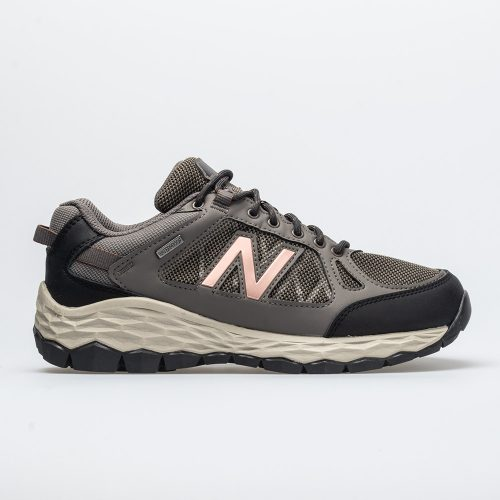 New Balance 1350v1: New Balance Women's Hiking Shoes Dark Gull Gray/Phantom