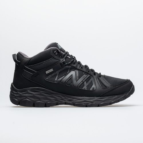 New Balance 1450v1: New Balance Men's Hiking Shoes Black/Castlerock