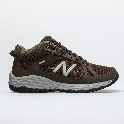 New Balance 1450v1: New Balance Men's Hiking Shoes Chocolate Brown/Team Away Gray