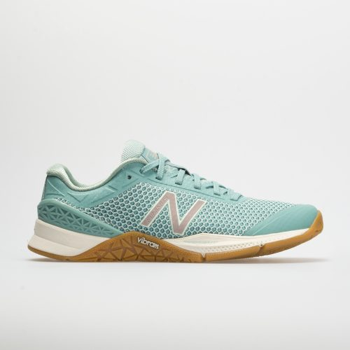 New Balance 40v1: New Balance Women's Training Shoes Ocean Air/Mineral