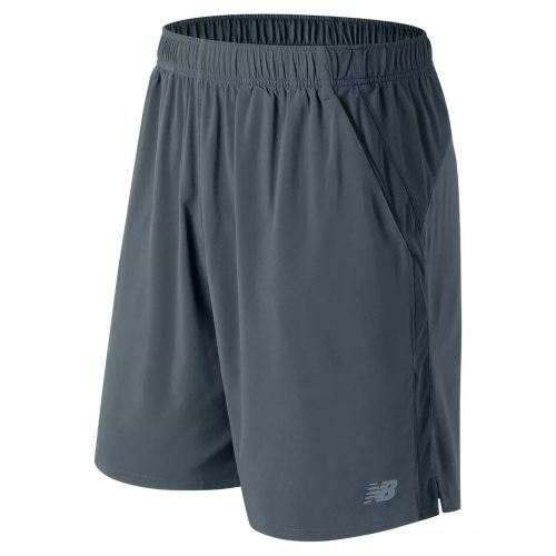 "New Balance 9"" Rally Shorts Fall 2018: New Balance Men's Tennis Apparel"
