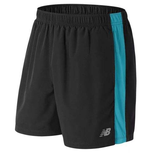 "New Balance Accelerate 5"" Shorts: New Balance Men's Running Apparel"