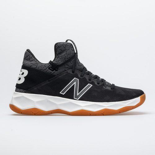 New Balance FreezeLX 2.0 Indoor: New Balance Men's Indoor, Squash, Racquetball Shoes Black/Gray