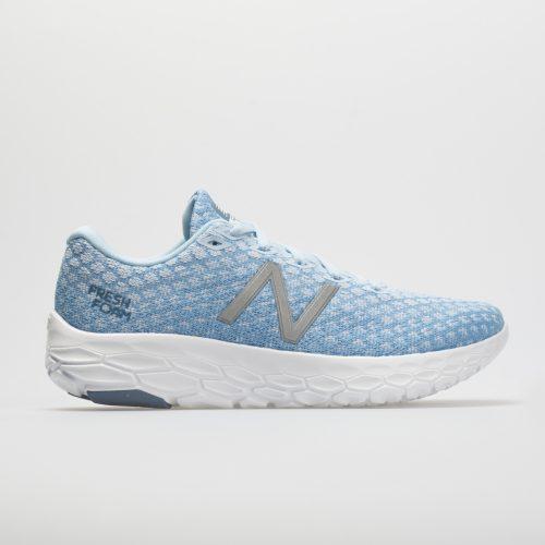 New Balance Fresh Foam Beacon: New Balance Women's Running Shoes Air/Summer Sky/White