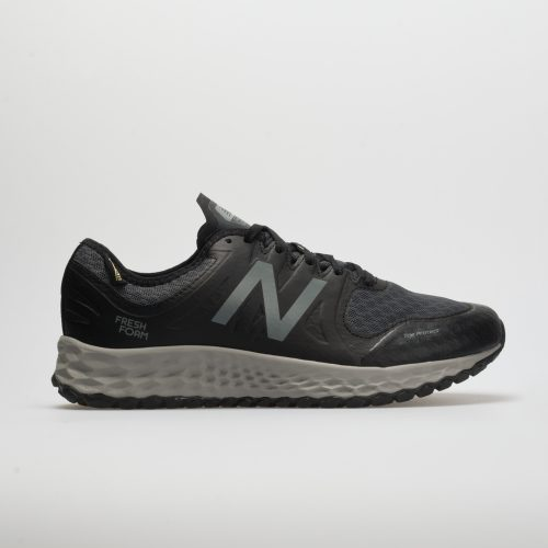 New Balance Fresh Foam Kaymin GORE-TEX: New Balance Men's Running Shoes Black/Phantom