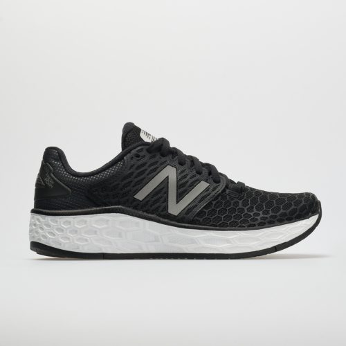 New Balance Fresh Foam Vongo v3: New Balance Men's Running Shoes Black/White