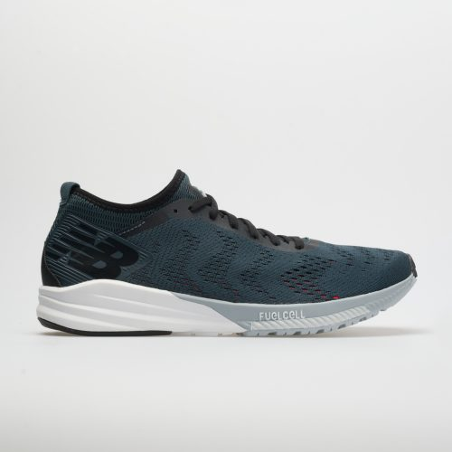 New Balance Fuelcell Impulse: New Balance Men's Running Shoes Petrol/Light Cyclone/Black