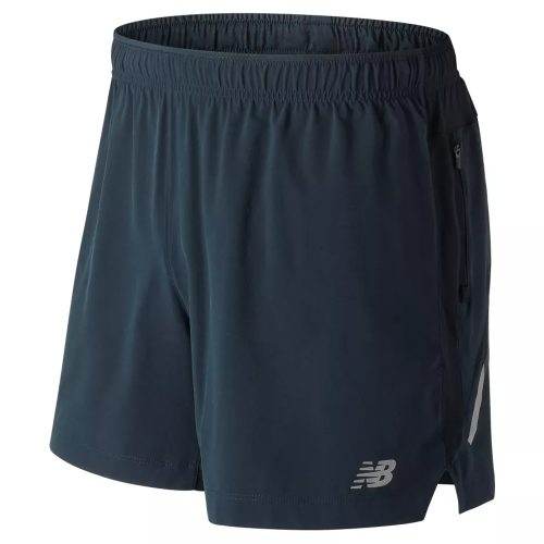 "New Balance Impact 5"" Shorts Fall 2018: New Balance Men's Running Apparel"