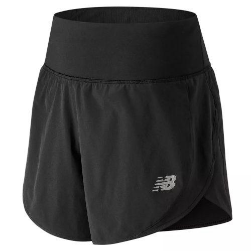 "New Balance Impact 5"" Shorts: New Balance Women's Running Apparel"
