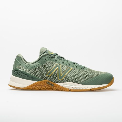 New Balance Minimus 40: New Balance Men's Training Shoes Vintage Ceder/Waxed Canvas