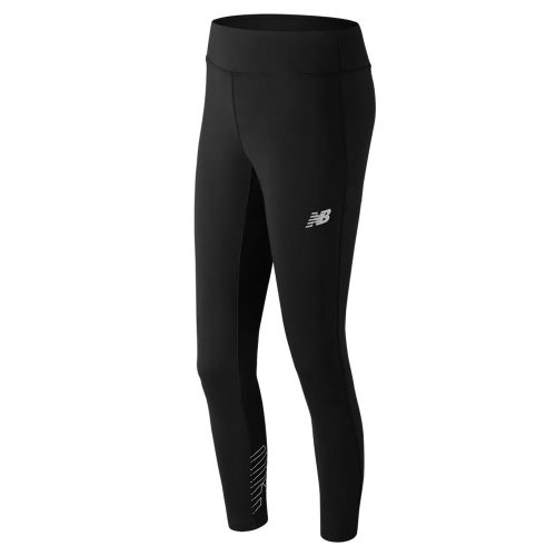New Balance NB Athletics Legging: New Balance Women's Running Apparel