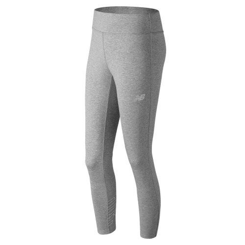 New Balance NB Athletics Legging: New Balance Women's Running Apparel