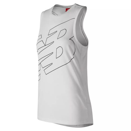 New Balance NB Athletics Tank: New Balance Women's Running Apparel