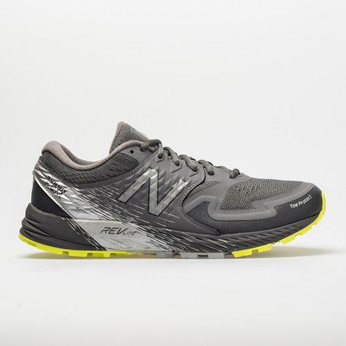 New Balance Summit K.O.M.: New Balance Men's Running Shoes Magnet/HI-Lite