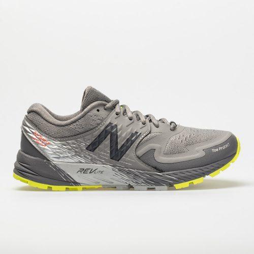 New Balance Summit Q.O.M.: New Balance Women's Running Shoes Castlerock/Hi-Lite
