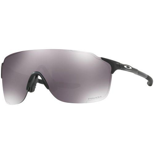 Oakley EVZero Stride PRIZM Matte Black Sunglasses: Oakley Sunglasses