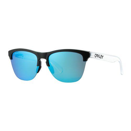 Oakley Frogskins Lite Matte Black: Oakley Sunglasses