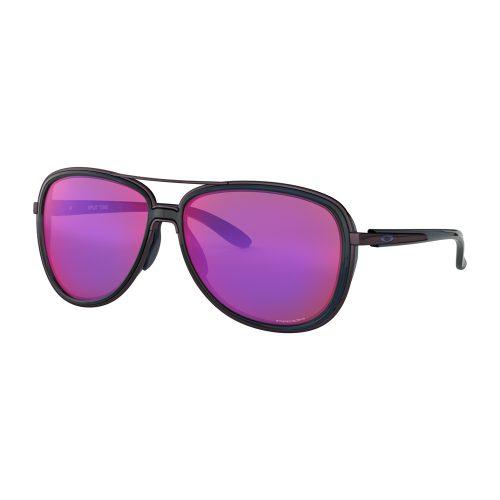 Oakley Split Time Midnight w/PRIZM Road: Oakley Women's Sunglasses Sunglasses