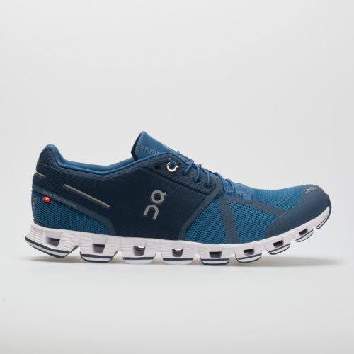 On Cloud 2018: On Running Men's Running Shoes Blue/Denim
