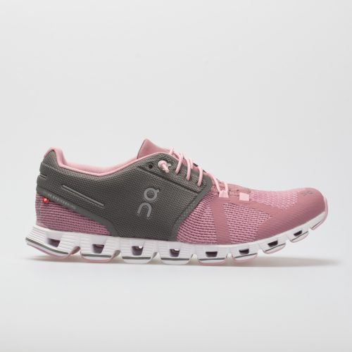 On Cloud 2018: On Running Women's Running Shoes Charcoal/Rose