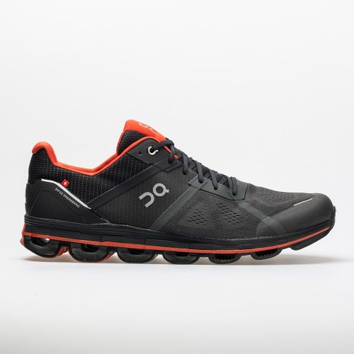 On Cloudace: On Running Men's Running Shoes Shadow/Rust