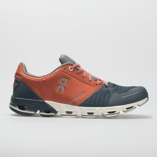 On Cloudflyer: On Running Men's Running Shoes Rust/Stone