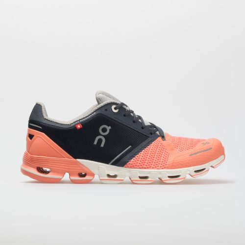 On Cloudflyer: On Running Women's Running Shoes Salmon/Ink
