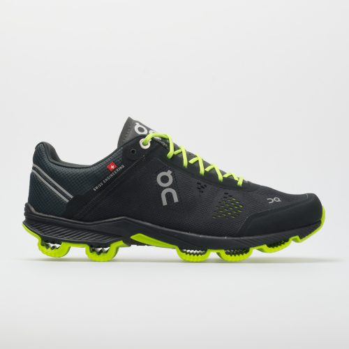 On Cloudsurfer: On Running Women's Running Shoes Shadow/Lime