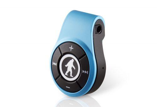 Outdoor Tech ADAPT Bluetooth Adapter - blue, small