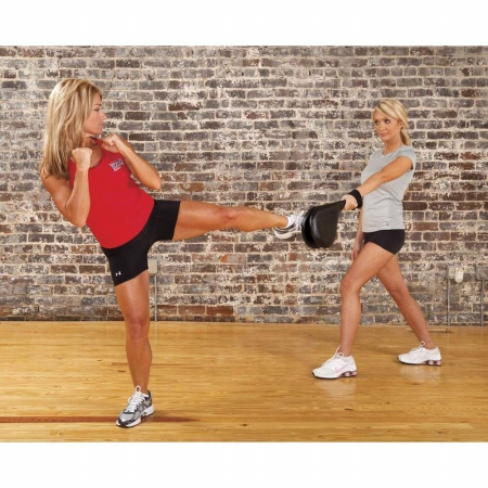PowerForce Double Focus Target for Kickboxing