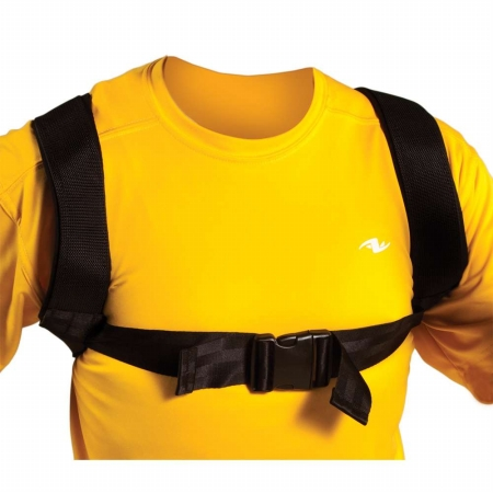 Pro Padded Upper Body Harness