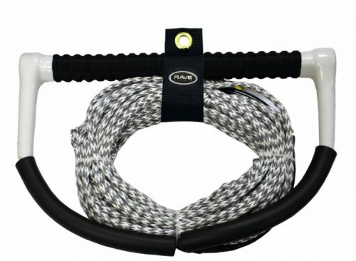 Rave Sports 02336 Fuse with PolyBond DE Line Wakeboard Rope