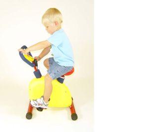 Redmon 9202 Kids Happy Bike Fun Exercise System