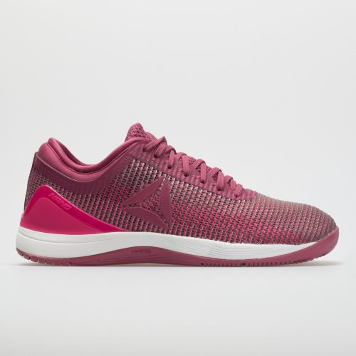 Reebok CrossFit Nano 8 Flexweave: Reebok Women's Training Shoes Twisted Berry/Pink/White