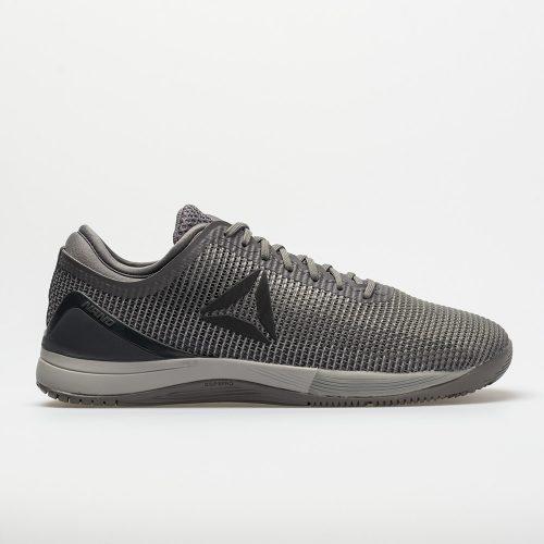 Reebok CrossFit Nano: Reebok Men's Training Shoes Tin Grey/Shark/Pure Silver