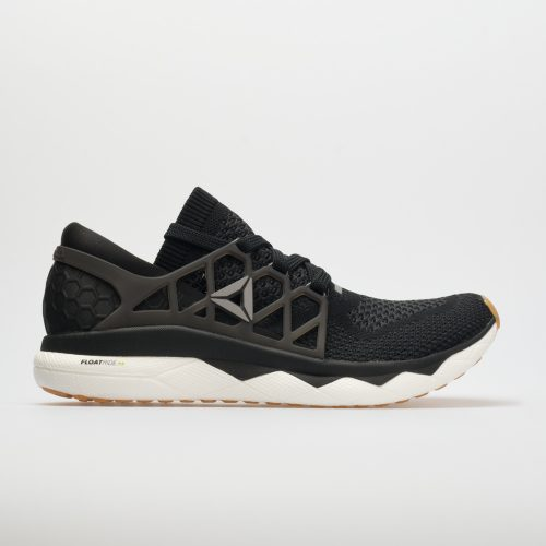 Reebok Floatride Run ULTK: Reebok Men's Running Shoes Black/Gravel/White/Gum